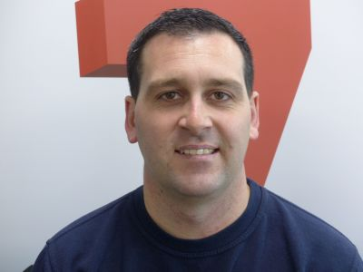 Michael Laight - Aftersales Manager