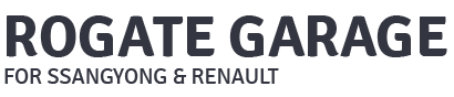 Rogate Garage - Used cars in Petersfield